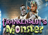 Слоты Frankenslot's Monster